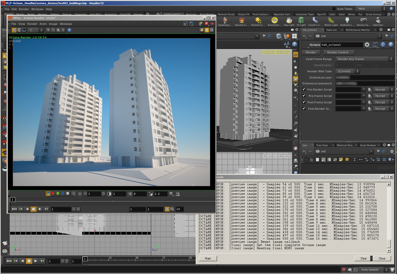 OTOY • OTOY expands OctaneRender™ plug-in integration